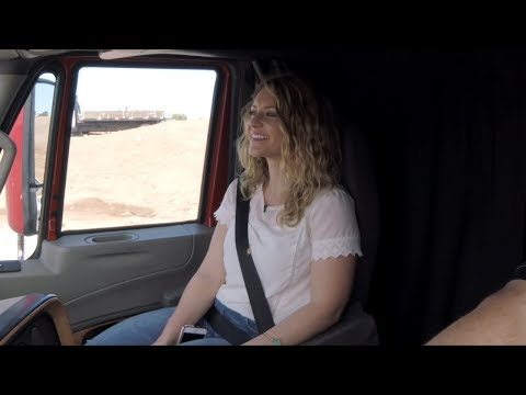 On The Road: Episode 4 | Trucking And Training | Knight Transportation