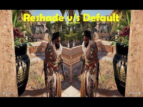Assassins Creed Origins - How to Remove Blur - Enhance