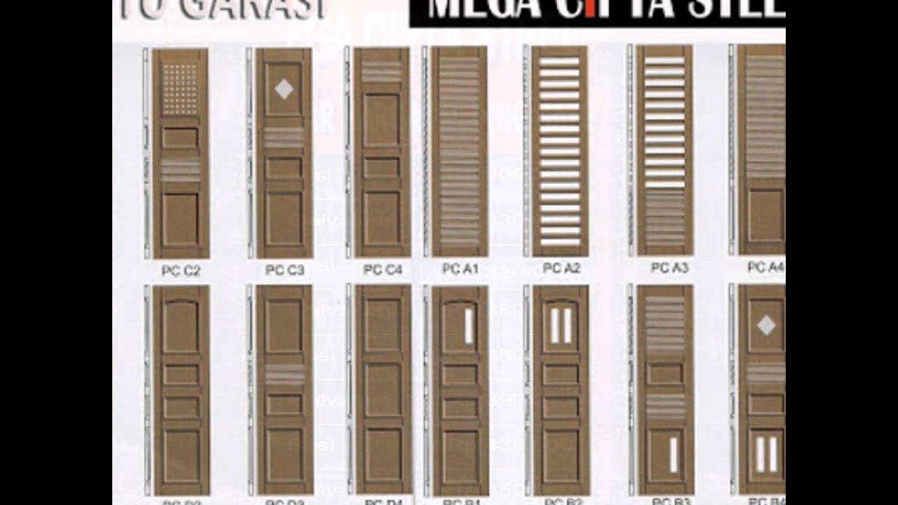 0812 1947 1673 |Folding Gate PVC Rolling Door Harapan mulya,Mustika ...