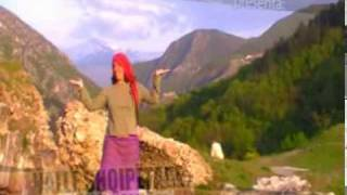 Valle Shqipetare Valle Kosovare, el videoclip