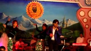 Javed Ali Live - Tu hi haqeeqat - @ Javed Ali Night In Mainpuri