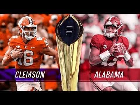 962067588 Flipboard  ALABAMA VS CLEMSON PREVIEW