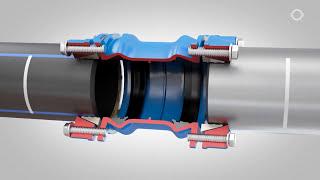 Соединение пластиковых труб без сварки муфтой UR-52 (www.g-v-k.ru)(Из ролика вы узнаете, как можно без сварки и какого-либо специального инструмента соединять между собой..., 2014-07-22T10:47:46.000Z)