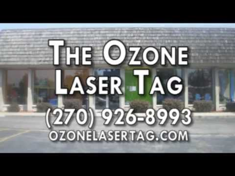 Laser Tag Center, Amusement Center in Owensboro KY 42303