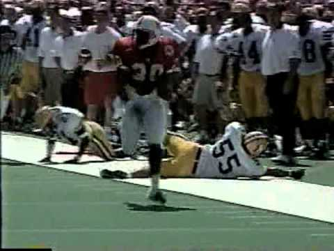 Huskers in the NFL - 1998 NFL Draft preview