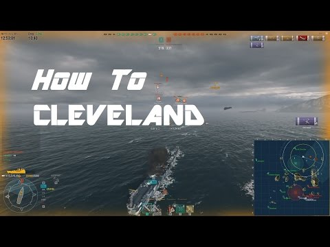 The Cleveland laughs at T8 Matchmaking - Commentary [132k damage]