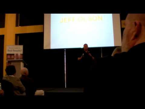 Jeff Olson in Kansas City Real part 1