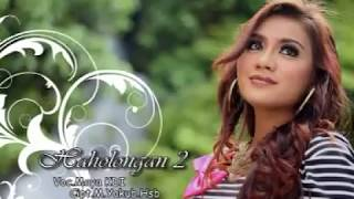 Haholongan 2 Maya kdi tapsel madina (Official Music Video)