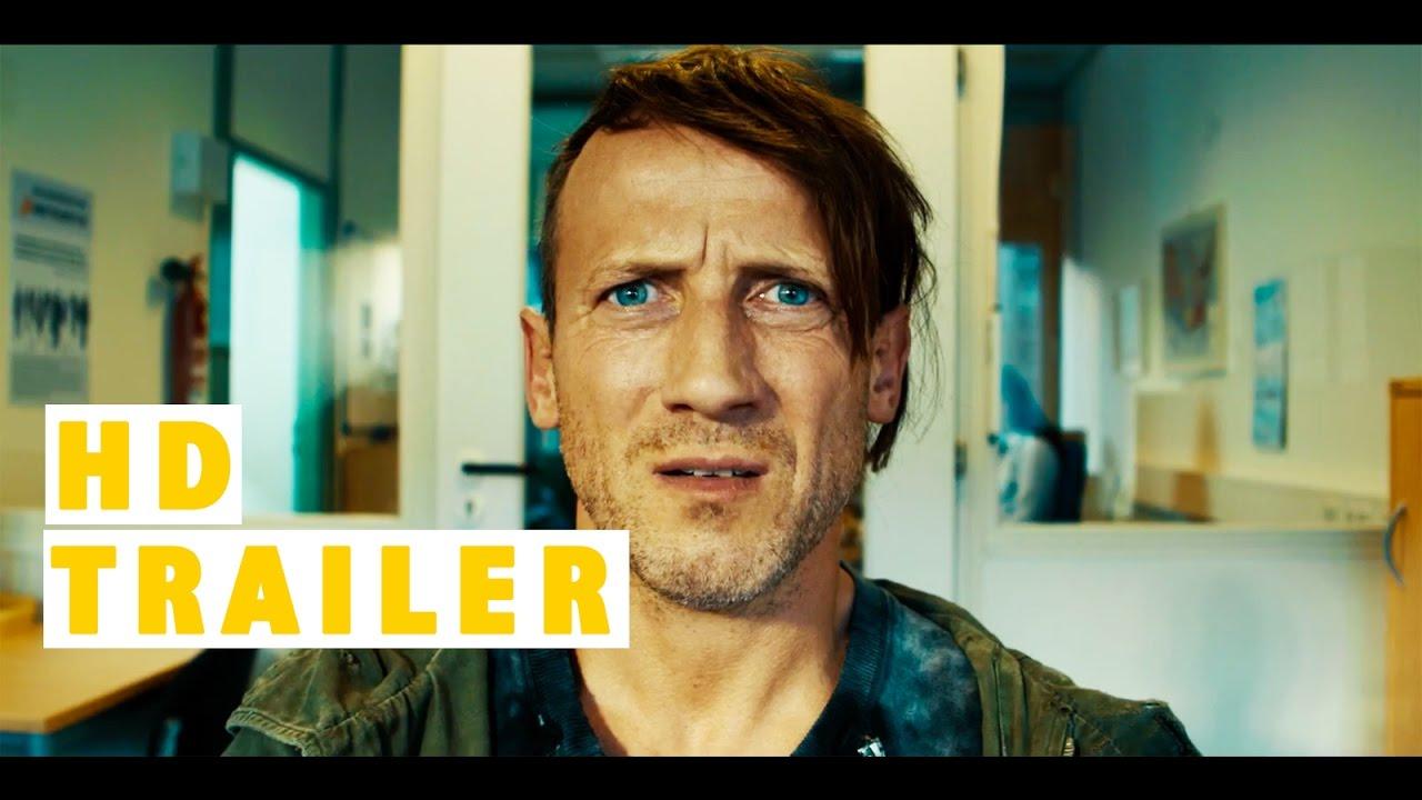 Happy Burnout - Offizieller Trailer - mit Wotan Wilke Möhring u.v.m.