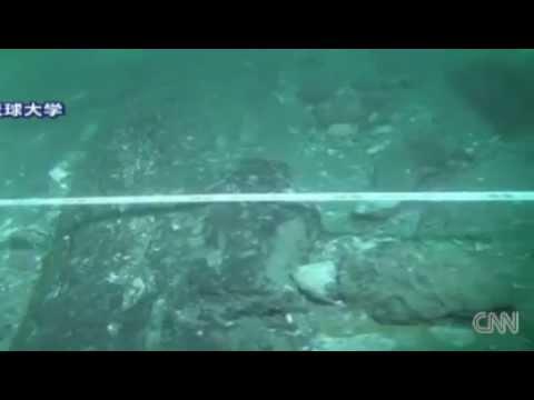Kamakura-era Mongolian ship discovered in Japanese waters