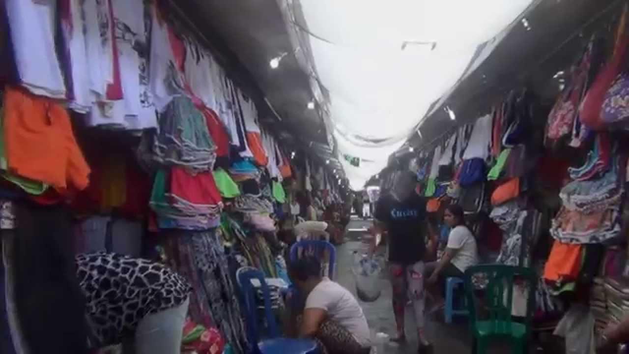 Kuta and Legian souvenir and art markets - Bali Travel News