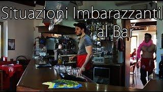 Situazioni Imbarazzanti al Bar - [Esperimento Sociale] - theShow #23