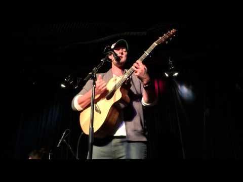 "Justin Young ""Hana Hou"" Live in San Diego"