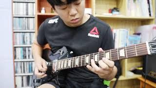 Autumn Leaves - 신기태 (마산/창원 블루노트 기타학원)