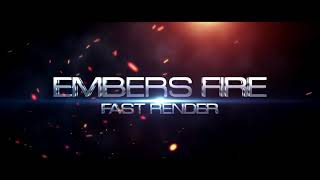 After Effects Template   Cinematic SV FX