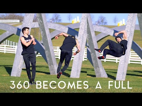Turn A 360 into a Cart Full - Slow Motion Tutorial thumbnail
