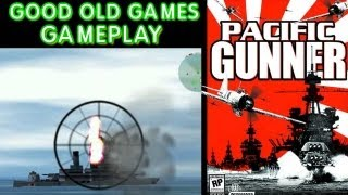 Pacific Gunner Gameplay Action PC HD