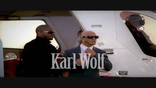 KARL WOLF'S  NEW ALBUM TRAILER – NIGHTLIFE – NOVEMBER 17th, 2009