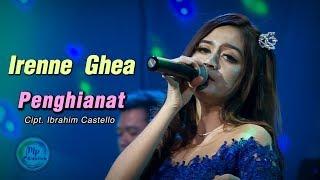 Irenne Ghea - Penghianat - Om Aurora [Official Music Video]
