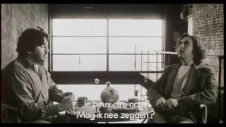 Coffee and Cigarettes (2003) Trailer