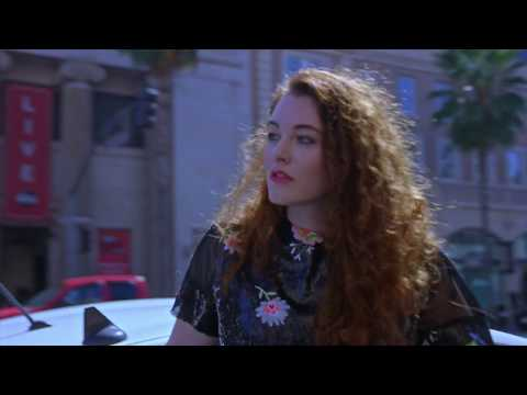 America's Got Talent 2017 Mandy Harvey Intro Interview Semi-Finals S12E21