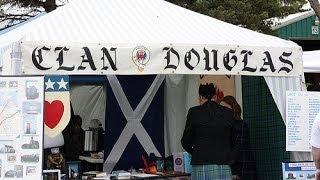The Douglas Family Origin  ''Douglas Clan''