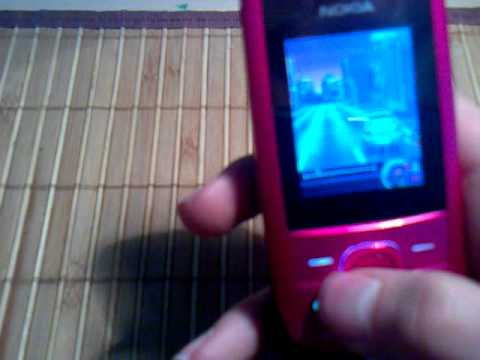 Review: Nokia 2220 Slide
