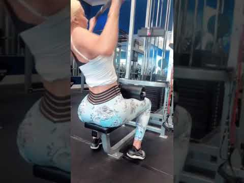NICOLETTE SHEA PRESENTS BY BRAZZERS PART 12 HAVING WORKOUT