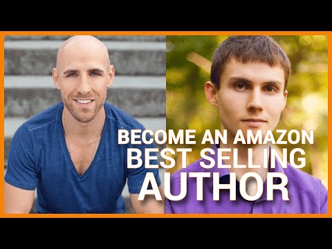 How To Become An Amazon Best Selling Author & Publisher With Tom Corson-Knowles