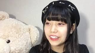 https://www.showroom-live.com/48_Kurena_Cho.
