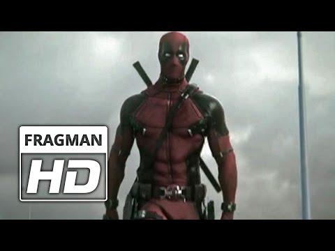 Deadpool | Türkçe Altyazılı Fragman | 12 Şubat 2016