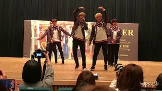 171210 SNUPER@ かめありリリオホール 1部 「Stand by me」