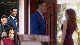 Por Amar Sin Ley 2 - Capítulo 27: Victoria cae en las mentiras de Andrés - Televisa