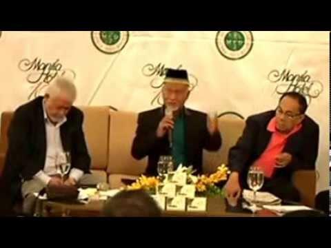 Sultanate : Sultan Kiram PressCon Last Part