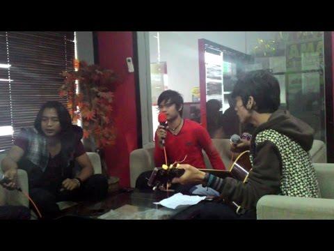 D'wapinz Band - Live Rama Fm (Bandung)