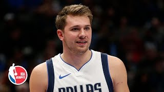 Download Luka Doncic film study: Why Jay Williams compares him to a young LeBron | NBA on ESPN Mp3 and Videos