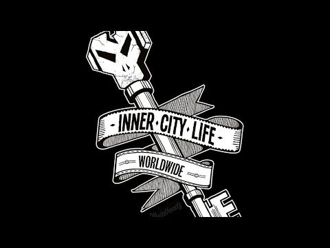 Goldie - Inner City Life (Burial Remix) - Record Store Day 2017