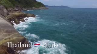 Тайланд, остров Пхукет 2016, хорошая погода вернулась на Пхукет, видео с квадрокоптера(Как мы и обещали, при первой же возможности поснимаем для вас новое релакс видео с воздуха, первая возможнос..., 2016-06-04T12:00:29.000Z)