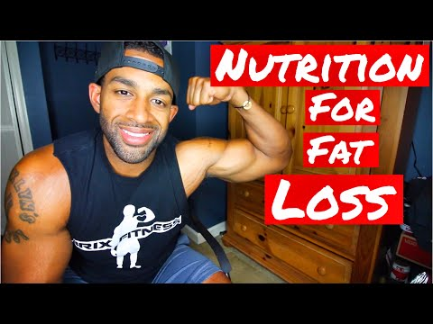 Nutrition 101 - What to eat to lose weight - Super Foods