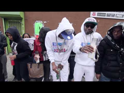 Corry Dip Ft Fa Real - Guide & Protect (Official Video) April 2013 (Tribute To Kimani Gray Aka KiKi)