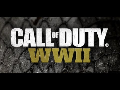 Call Of Duty WWII......D-DAY