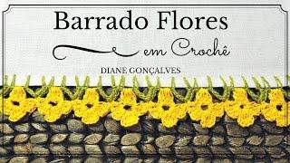 BARRADO FLORES /DIANE GONÇALVES