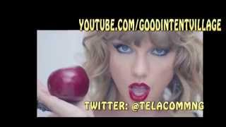 Taylor Swift V.S. Apple, Diddy Attacks Coach, Charleston Shooter Get Burger King