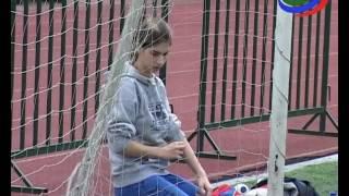 В Санкт-Петербурге стартовал Чемпионат России по регби-7 среди женских команд