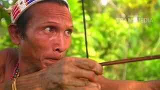 AKU INDONESIA - Suku Pedalaman Kepulauan Mentawai (4/11/17) Part 2
