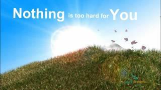 God is Able - Planetshakers w/lyrics