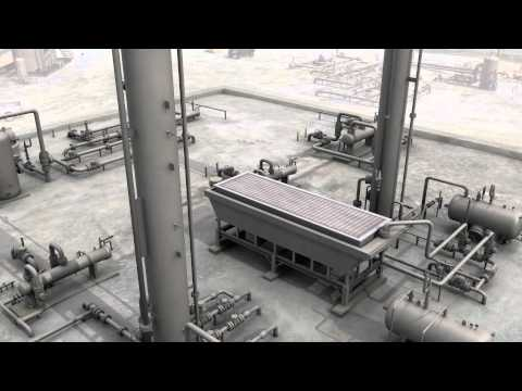 Gas Stabilizer Site 3D Scan