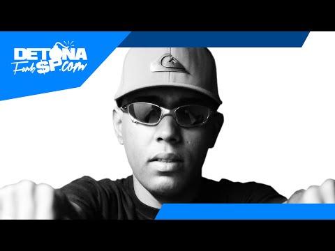 MC MM - Medley Roger Detona Funk (DJ Tezinho)