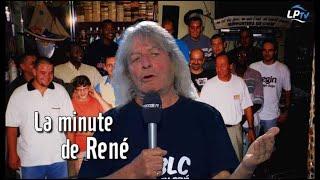OM 2-0 Caen : la minute de René