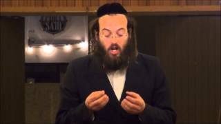 "Chazan Yossele Kletzkin singing ""Al Tira"""